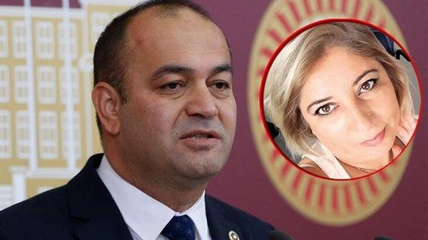 CHP İstanbul Milletvekili Özgür Karabat'ın adının karıştığı tecavüz ve şantaj skandalında yeni bilgiler gün yüzüne çıktı. Karabat'ı, CHP'li Aynur Doğan'la yaşadığı birlikteliğe ilişkin görüntüleri yaymakla tehdit ederek 10 milyon lira isteyen CHP eski Arnavutköy İlçe Belediye Başkan Aday Adayı Cahit Alma'nın, 'İBB'de Yönetim Kurulu Üyeliği' de talep ettiği belirlendi. Karabat, kendisine atılan tehdit ve şantaj içerikli Whatsapp mesajlarını da savcılığa sundu.