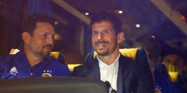 Süper Lig'in ikinci yarısı için kadrosunu güçlendirmek isteyen Fenerbahçe, transfer için kolları sıvadı.