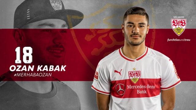 Genç yıldızın performansı Almanya'yı sallarken Ozan'la ilgili bomba bir transfer açıklaması geldi. İşte o ifadeler ve Ozan Kabak'ın transfer bedeli...