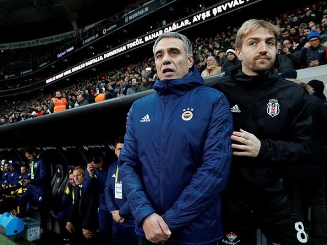 Fenerbahçe'nin Caner Erkin'le ilgilendiğine dair iddialar, Beşiktaş yönetimini harekete geçirdi.
