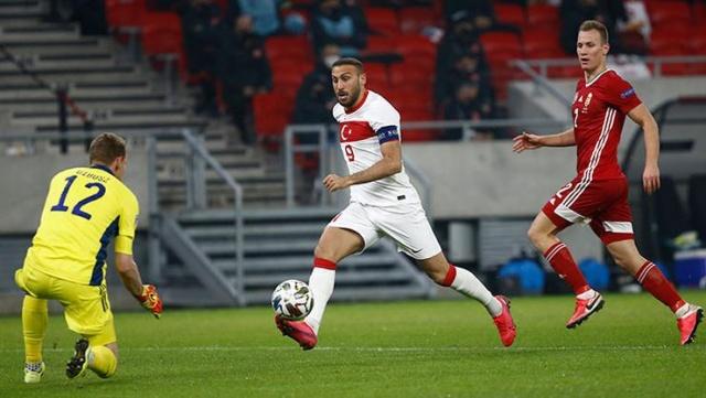 A Milli Futbol Takım'ımız, UEFA Uluslar Ligi'nin 6. ve son maçında Macaristan deplasmanına konuk oldu. Sahadan 2-0 mağlup ayrılan Türkiye alt lige düştü. Maçın ardından dış basın maçı bu şekilde değerlendirdi. İşte detaylar...