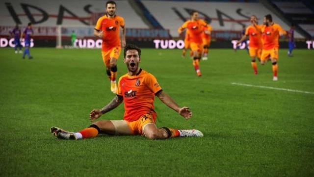 Ara transfer döneminin yaklaşmasıyla birlikte takviye çalışmalarını hızlandıran Galatasaray'dan Beşiktaş'a transfer çalımı geldi.