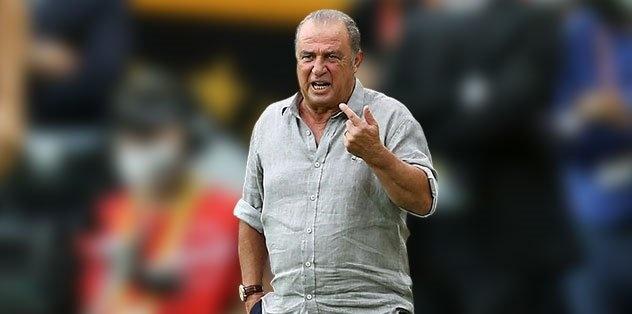 Sezon öncesi yaptığı transferlerle taraftarını hayal kırıklığına uğratan Galatasaray'da ara transfer dönemi için çalışmalar şimdiden başladı.