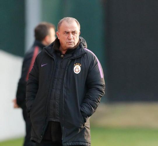 Ligin ikinci yarısında oynadığı 5 karşılaşmadan 4 galibiyet 1 beraberlik ile ayrılan Galatasaray'da moraller yerinde.