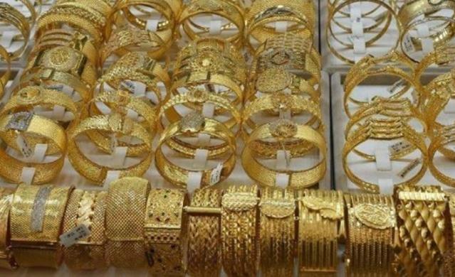 Kurban Bayramı dolayısıyla yurt içi piyasaların kapalı olduğu günde, uluslararası piyasalarda ons fiyatındaki yükselişe paralel değer kazanan gram altının fiyatı da 444,5 lira ile rekor kırdı. İşte detaylar...
