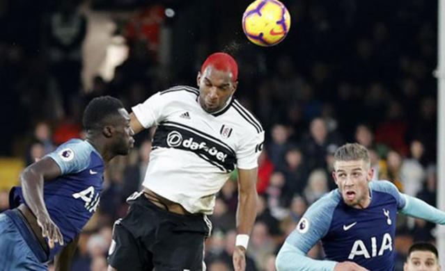 Ara transfer döneminde Fulham'ın Beşiktaş'tan sezon sonuna kadar kiraladığı Ryan Babel, İngiliz ekibine veda etti