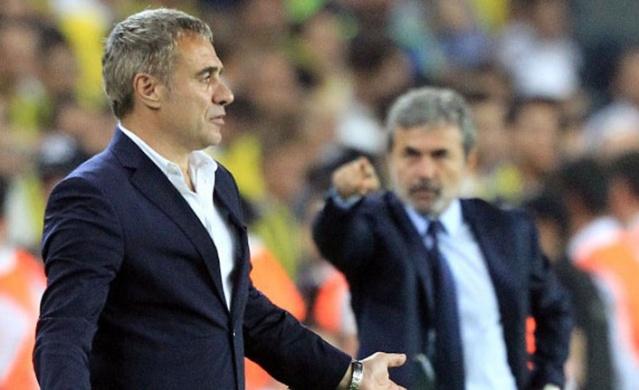 Trabzonspor karşısındaki oyun ve son dakikada gelen beraberlik Fenerbahçe'de tepkilere neden oldu.