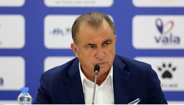 Galatasaray Teknik Direktörü Fatih Terim'in avukatı Dr. Rezan Epözdemir'den, Fenerbahçe Başkanı Ali Koç'un 'tazminat' açıklamalarına GSTV'de cevap verdi.