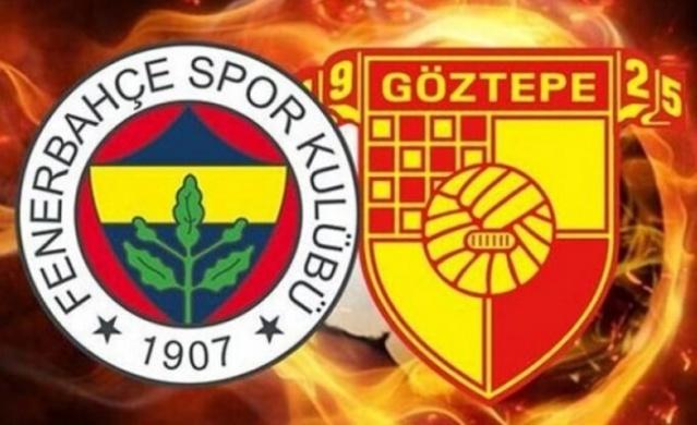 Süper Lig'in 30. haftasında Fenerbahçe, bugün sahasında Göztepe'yi ağırlayacak. Geçtiğimiz hafta Yeni Malatyaspor'u uzatma dakikalarında attığı gollerle 3-2 mağlup eden sarı-lacivertliler, İzmir ekibini yenerek üst sıraları zorlamak istiyor. Kanarya'da Göztepe maçı öncesi 3 eksik bulunuyor. İşte Fenerbahçe'nin Göztepe maçı muhtemel 11'i...