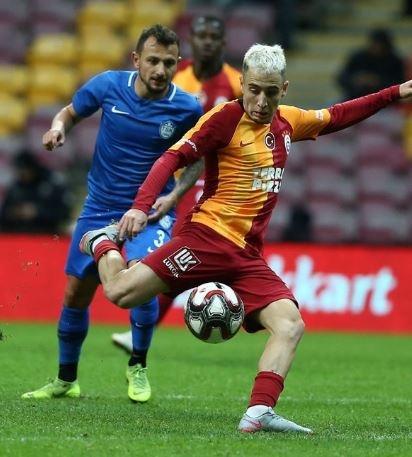 Celta Vigo'dan kiralanan 22 yaşındaki futbolcunun son oynanan Alanya maçında da hiç süre alamaması 'kesin gönderilecek' yorumlarını güçlendirmiş durumda.