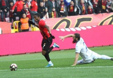 Sekidika, 2018-2019 sezonunda Krusevac'tan 60 bin euro'ya alınmıştı.