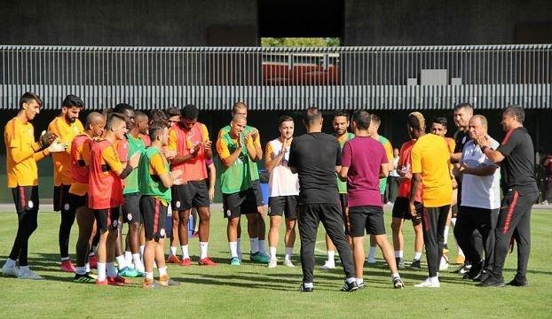 Sezon ortasında Kasımpaşa'dan transfer ettiği forvet oyuncusu Mbaye Diagne'yi göndermeye hazırlanan Galatasaray, Diagne'nin boşluğunu Welbeck ile doldurmayı planlıyor.