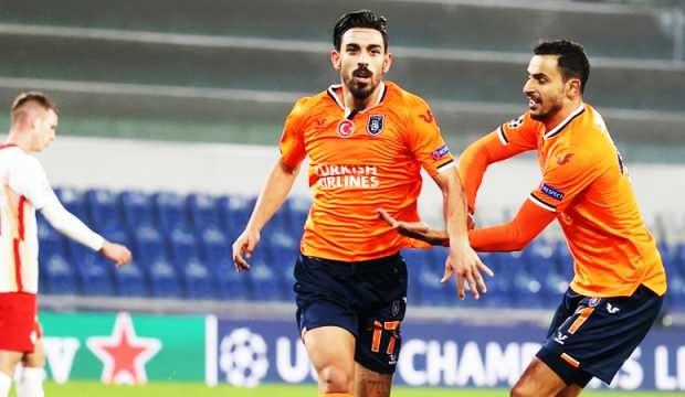 Transferde son dakika gelişmeleri yaşanıyor. Galatasaray'ın kadrosuna katmak için görüşmelere devam ettiği İrfan Can Kahveci transferi için Fenerbahçe resmen devreye girdi.