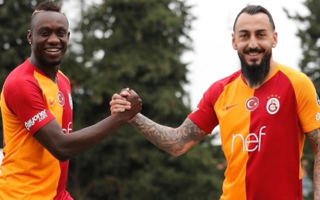 Galatasaray'da Ziraat Türkiye Kupası'nda oynanacak Akhisarspor finalinde sakatlığı devam eden oyuncu forma giyemeyecek.