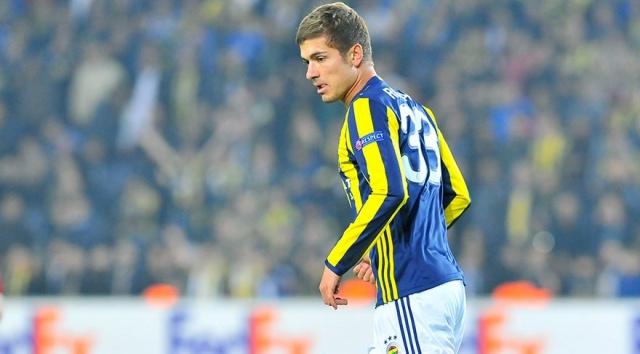 Ankaragücü maçında görev verilmeyen Roman Neustadter resmi olarak açıklanmasa da fiilen kadro dışı kaldı.