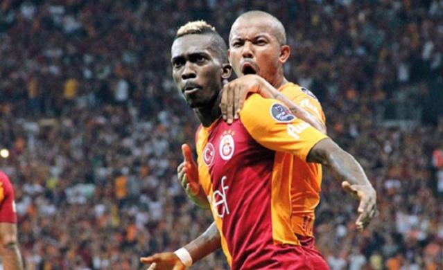 Galatasaray'ın yıldızı önümüzdeki sezon Everton teknik direktörü Marco Silva'nın en önemli gol silahlarından biri olacak.