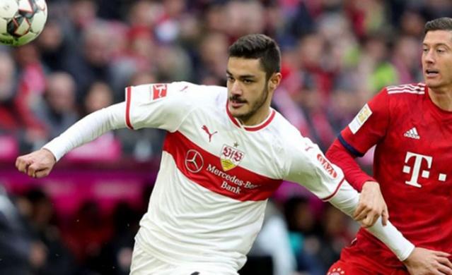1- Almanya'da en iyi çaylak futbolcusu ödülünü alan Ozan Kabak'ın yeni takımı belli oldu. Genç oyuncu için ödenecek tutar da dikkat çekti.