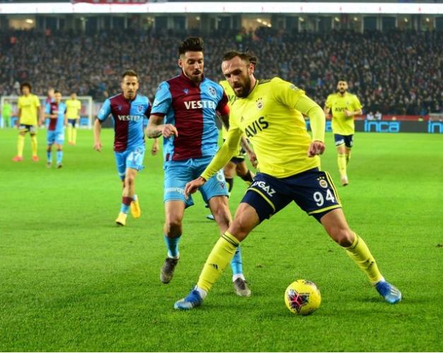 Fenerbahçe'de transferin en önemli gündemi olan Vedat Muriqi hakkında kulüpten flaş bir açıklama geldi.