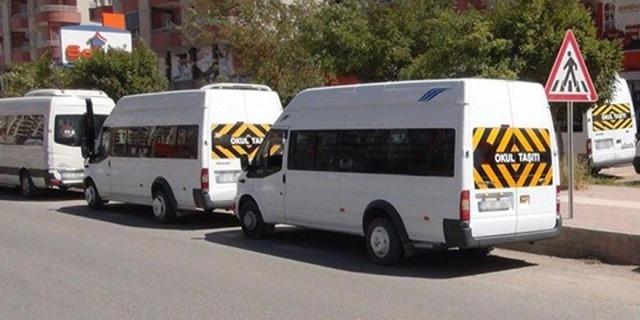 İçişleri Bakanlığının Okul Servis Araçları Yönetmeliği'nde Değişiklik Yapılmasına Dair Yönetmeliği Resmi Gazete'de yayımlandı.