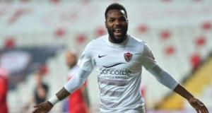 Boupendza Krasnodar'ı reddetti: Galatasaray ve Fenerbahçe detayı
