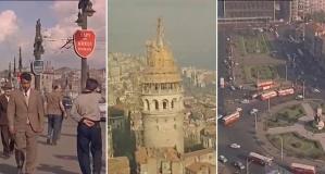 İstanbul'un hiç görmediğiniz fotoğrafları