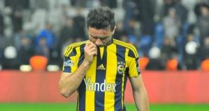 Fenerbahçe'ye Beşiktaş derbisi öncesi Gökhan Gönül müjdesi