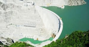 Ülkemizin en büyük barajları hangileridir ve hangi ildedir?