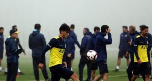 Fenerbahçe'nin ilk hazırlık maçı bugün! Topuk Yaylası kampı raporu! Fenerbahçe'den son dakika transfer haberleri