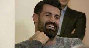 Fenerbahçe'de görülmemiş imza töreni