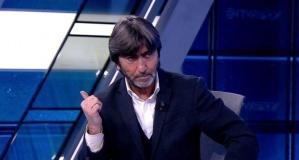 Rıdvan Dilmen: Fenerbahçe'nin 6-2 kaybetmesi gerekiyordu