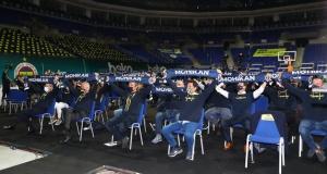Fenerbahçe taraftar uygulaması 'Mohikan'ı tanıttı