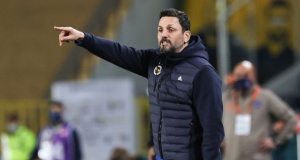 Fenerbahçe'de Erol Bulut'un yerine flaş isim