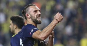 İtalyan devi Fenerbahçeli yıldız için İstanbul'da