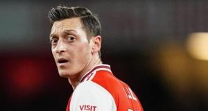 Arsenal'dan flaş karar! Fenerbahçe transferde Mesut Özil'e kavuşuyor!