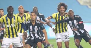 Fenerbahçe Beşiktaş derbisinde çok tartışılan o pozisyonlar...