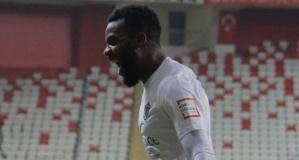 Fenerbahçe'den Boupendza hamlesi: Bonservis bedeli...