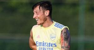 Mesut Özil geri sayımda: İşte Fenerbahçe'de çıkacağı ilk maç