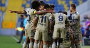 Fenerbahçe'de sakatlık şoku, Beşiktaş derbisinde yok