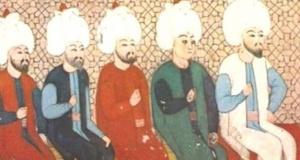 Osmanlı'da padişahtan sonra gelen ikinci adamlar