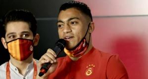 Galatasaray'dan TFF'ye Mohamed başvurusu: Emsal olacak