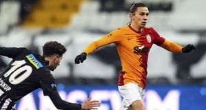 İtalyanlar Galatasaray'ın yıldızı için sıraya girdi