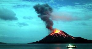 Görkemleriyle şaşırtan dünyadaki aktif yanardağlar