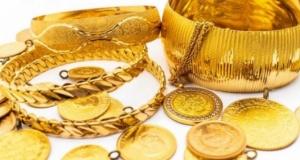 Yatırımcılar dikkat!  Altın şaha kalktı! Haftanın en yüksek rakamı geldi