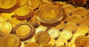 Altın fiyatları düşüşte  / 26 Mayıs