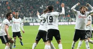 Beşiktaş'ta hesaplar büyük!