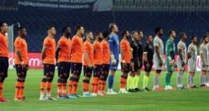 Galatasaray zorlu Başakşehir deplasmanında! İşte ilk 11'ler
