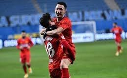 Galatasaray Olimpiu Morutan için harekete geçti
