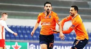 Fenerbahçe İrfan Can Kahveci için devreye girdi