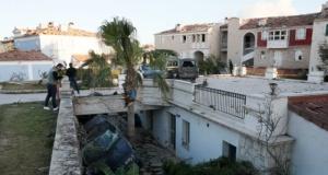 İzmir'de hortum geride enkaz bıraktı: İşte felaketin boyutu