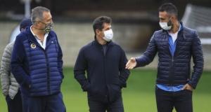 Belözoğlu harekete geçti, Fenerbahçe'den transferde 3'lü stoper harekatı